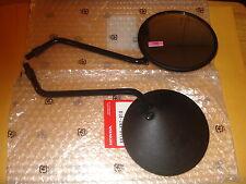 Honda CB125 CB125TT NX125 XL200 XL200R XL250 XL250R XL500R XL600R mirrors OEM