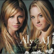 Aly & AJ : Into the Rush CD