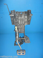 1997-2004 C5 CORVETTE PEDAL HOUSING ASSEMBLY WITH BRAKE PEDAL