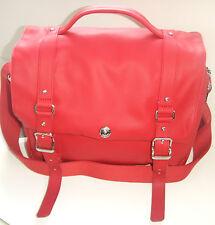 Samsonite Besace Femme Park II Messenger Bag M Rouge