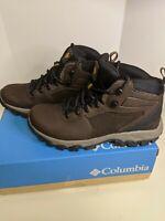 Men's Newton Ridge Plus II Waterproof Hiking Boot Size 8