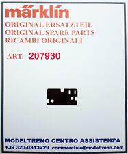 MARKLIN 20793 - 207930  ISOLATORE CONTATTO FARI  - FEDERPLATTE ISOLIERUNG