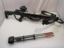 Barnett Expedition Xp350 Crossbow Bar78157 Package - with Red Dot Sight - New