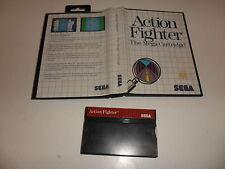 Sega Master System  Action Fighter