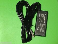 65W ac adapter charger cord for HP spare 613149-001 WCNWVX3HH2132ML from Canada