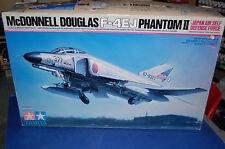 Tamiya 60314 - McDonnell Douglas F-4EJ Phantom II   scala 1/32