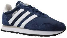 Adidas Originals Haven cortos zapatillas zapatos bb1280 azul Gr. 36 2/3 nuevo