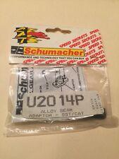 Schumacher U2014P Alloy Gear Adapter For SST Cat