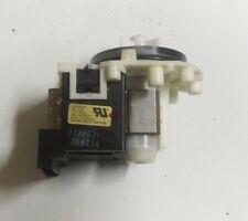 Electrolux Frigidaire Dishwasher Pump Motor Part Number 154736201 Tested Part