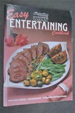 WOMENS WEEKLY~Easy Entertaining Cookbook~ Delicious Recipes for Friends/Parties
