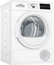 Bosch secadora WTG86262ES condensacion 7kg b