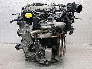 Moteur - Renault Laguna 3 III Espace 4 IV 2.0Dci 130ch M9R814 - 140 756 kms