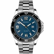 Sekonda Gents Watch  Divers Style 50m WR Date 1512 RRP £39.99