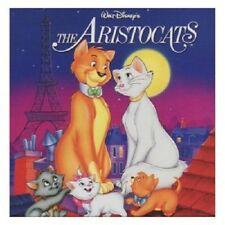 ARISTOCATS (UK)  CD ORIGINAL SOUNDTRACK/FILMMUSIK  NEU