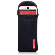 Fundas de neopreno para teléfonos móviles y PDAs HTC