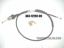 NOS Yamaha DT400 DT360 SC500 MX250A MX360A Decompression Cable 363-12292-02