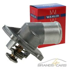 WAHLER THERMOSTAT FÜR OPEL ASTRA F CC 1.2 i G H 1.2+1.4 COMBO 1.4