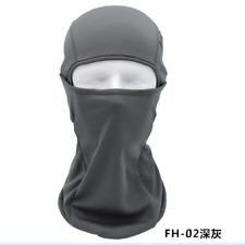 Windproof Motorcycle Neck Helmet Cap Cycling Hike Hat Fleece Balaclava Face Mask