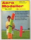 AEROMODELLER  Magazine March 1969 TOPSY .375 c.c. DIESEL build your own pt2