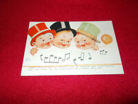 VINTAGE POSTCARDS MABEL LUCIE ATTWELL - SELECT POSTCARD