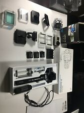 GoPro Hero4 black bundle with zhiyun z1-evolution professional 3axis stabilizer