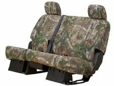 Carhartt Realtree Camo Brown 2017-2018 Ford F250 F350 Front w/ Bucket Seats