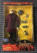"THE VAMPYRE Nosferatu 12"" Inch 1/6 Scale Figure 2001 Sideshow Toy Limited Ed NIB"