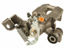 Friction Ready Remanufactured ACDelco 18FR1771 Professional Durastop Rear Passenger Side Disc Brake Caliper Assembly without Pads