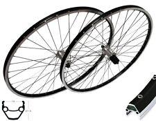 """ruedas Carreras 26"""" Mtb Shimano Deore LX Freno-V 8/9/10 x Exaltación zx19"""