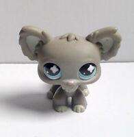 Authentic Littlest Pet Shop #836 Grey Chihuahua MINT CONDITION