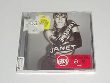 JANET JACKET - DISCIPLINE - NEW FACTORY SEALED CD - CIRCUIT CITY