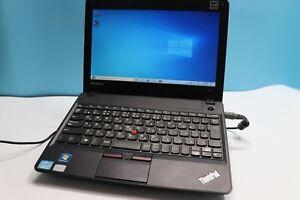 Lenovo ThinkPad E130/Intel Core i3 3227U 1.90Ghz 3st Gen/4GB RAM/320GB HDD
