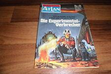 ATLAN  # 83 -- EXPERIMENTAL-VERBRECHER // aus d. Perry Rhodan R./1. Auflage 1973