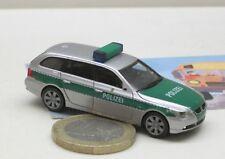 """Herpa 046558  BMW 5er Touring™ """"Polizei Berlin"""""""