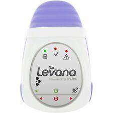 New listing Niob Levana Oma Sense Baby Breathing Sleeping Movement Monitor Wake Vibration