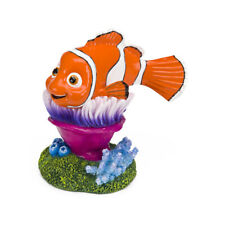 Finding Nemo On Anemone 4in Resin Orn Licensed