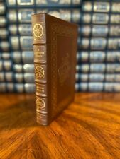 📗 A Clockwork Orange 📗 Anthony Burgess ~ Easton Press ~ Collector's Edition