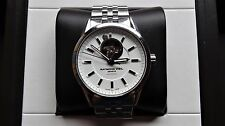 Raymond Weil Freelancer ref: 2710 Open Heart Skeleton watch uhr automatic RARE