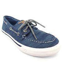 Sperry Top-Sider Bahama Jr.  Kids Shoes Size 1.5 M EU 33 AL6571