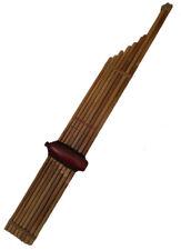 Professionelle Khaen Mundorgel mit Tasche Khen Kaen Blasinstrument Pfeife Laos