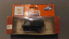 Véhicule Miniature Roco « Unimog 1300L 315 » Très Bon Etat.