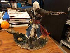 Assassin's Creed IV Black Flag Edward Kenway Figurine