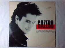 GAZEBO Univision lp ITALO DISCO