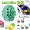Eco Magic Laundry Ball Orb No Detergent Wizard Style Washing Machine Ion Home