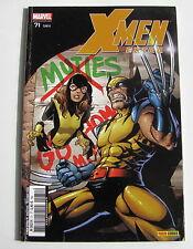 X-MEN EXTRA - N° 71 - MARVEL FRANCE - PANINI COMICS