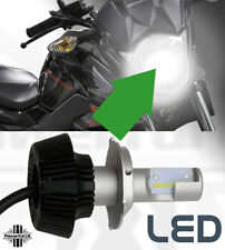 H4 LED Bombilla cabeza Kit Para Moto Faro Triumph Motocicleta Yamaha 12 V