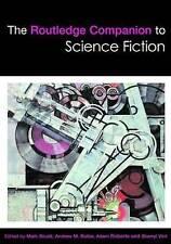 The Routledge Companion to Science Fiction (Routledge Companions), , New conditi