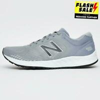 New Balance Arishi v2 Men's Running Shoes Fitness Gym Workout Trainers Grey