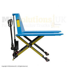 New High Lift Pallet Truck 1 Ton Capacity Vat Included