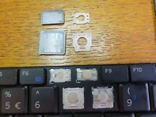 DELL V13 V13Z VOSTRO V130 3300 3400 3500 3700 SELLING ANY BACK LIT KEY CAP+CLIP